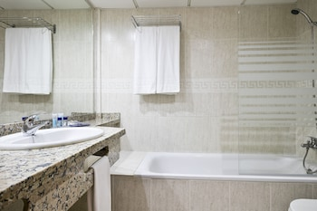 Best Mojácar - Bathroom  - #0