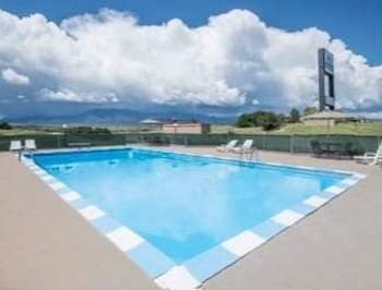 Days Inn Colorado City - Pool  - #0