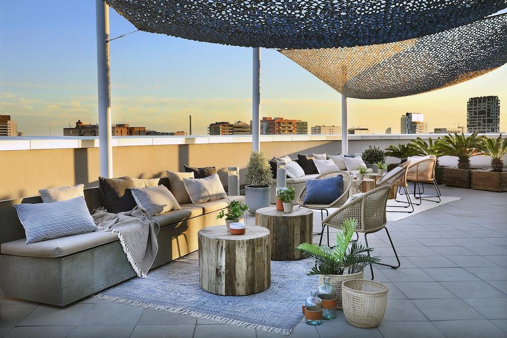 Hotel Barcelona Condal Mar, managed by Meliá
