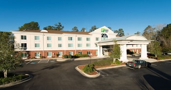 Holiday Inn Exp Walterboro in Walterboro, South Carolina
