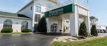 Wintergreen Resort Conference Center
