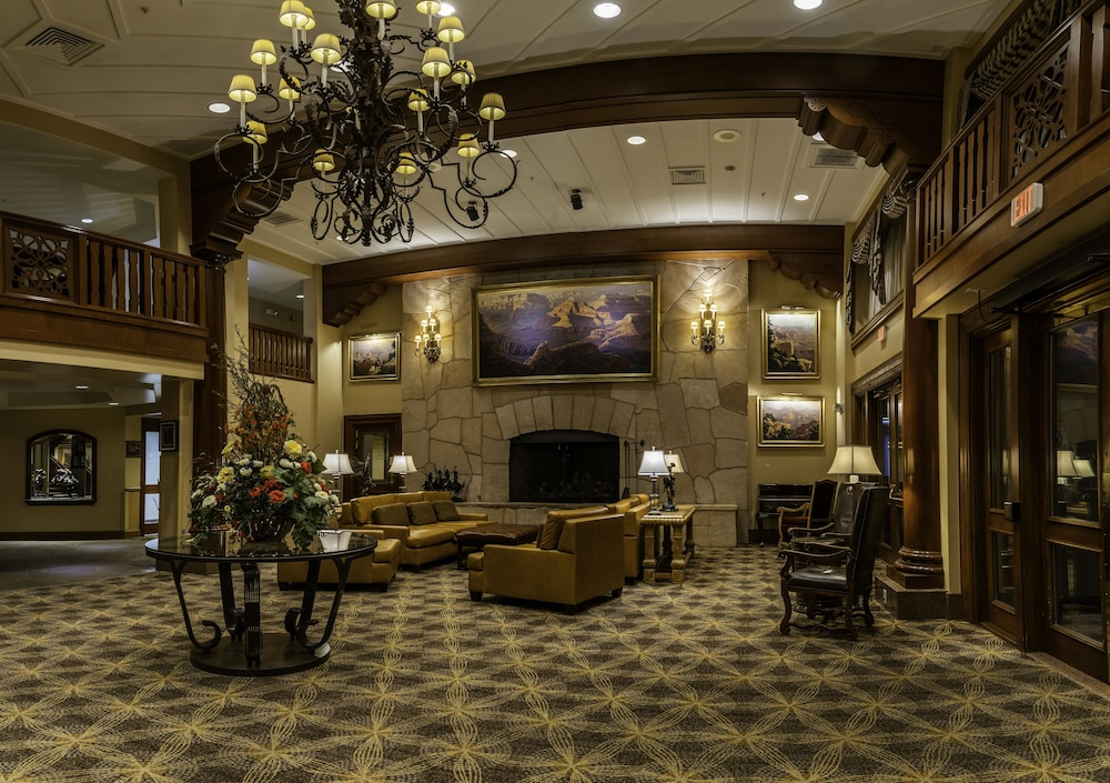 Grand Canyon Railway Hotel