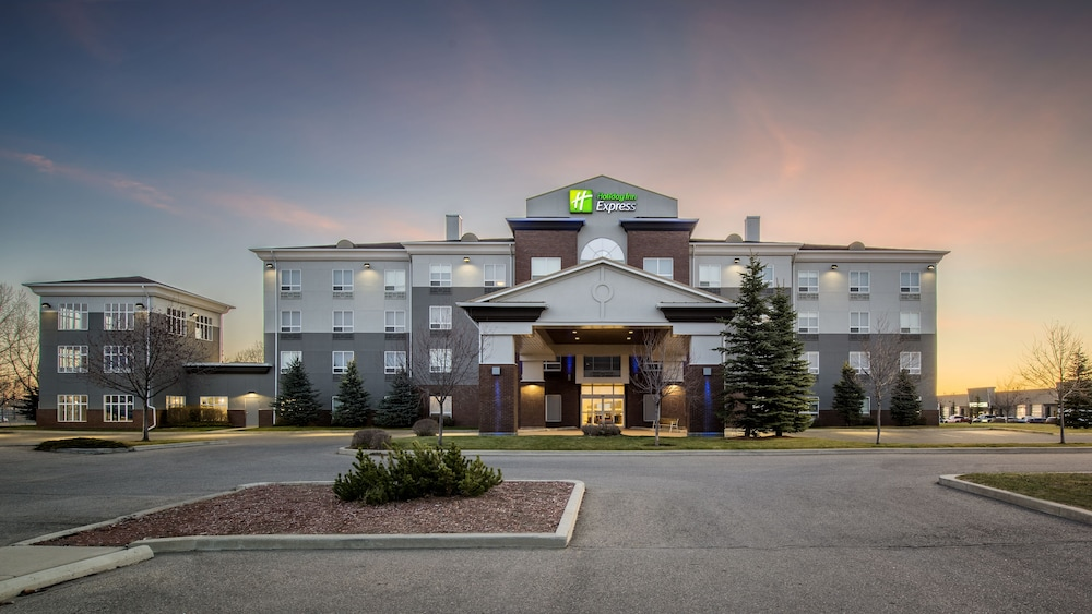 Holiday Inn Express Hotel & Suites Airdrie-Calgary North