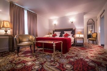 tarifs reservation hotels Le Clos d'Amboise