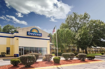 Days Inn by Wyndham Portage in Portage, Indiana