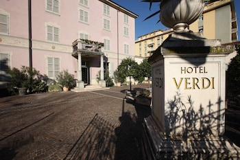 維爾帝飯店