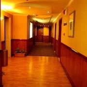 約克國際飯店