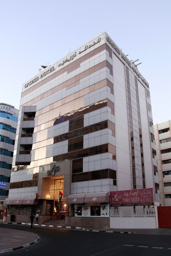 The orchid hotel дубай продажа недвижимость на кипре