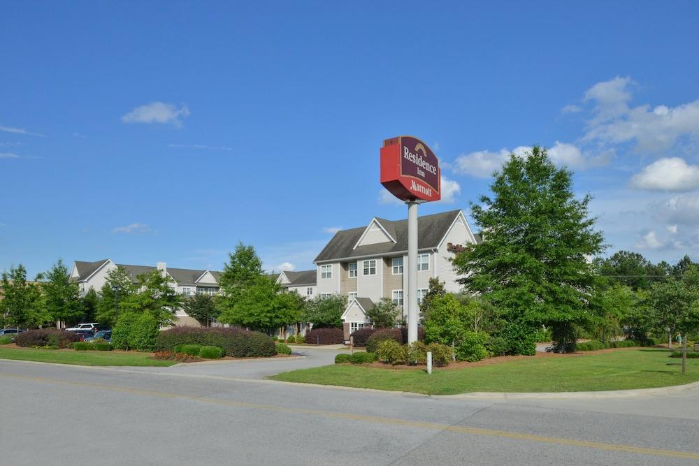 Residence Inn by Marriott Columbia Northeast/Fort Jackson Area