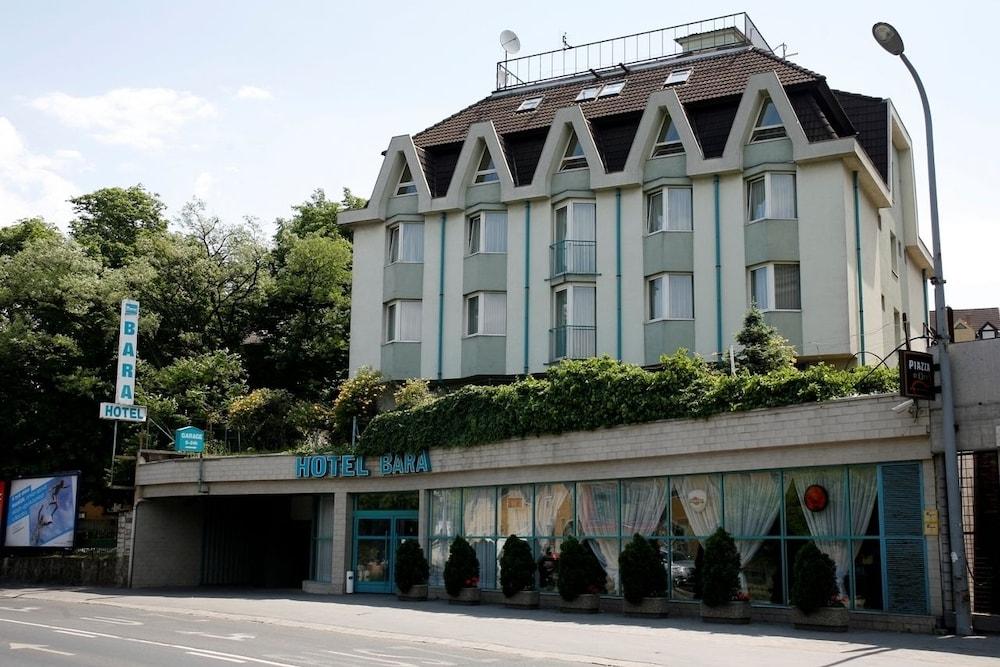 Hotel Bara Budapest