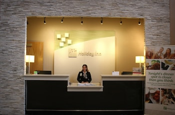 Holiday Inn Hotel & Suites Albuquerque Airport - Univ. Area
