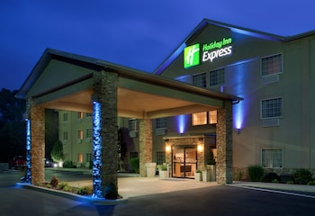 Photo for Holiday Inn Express Mount Pleasant-Scottdale in Mount Pleasant, Pennsylvania
