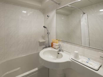 Comfort Hotel Sakai - Bathroom  - #0