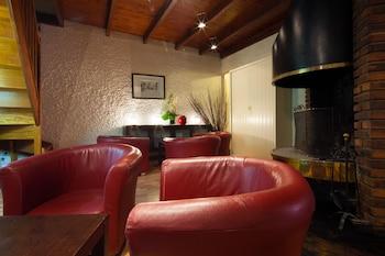 tarifs reservation hotels Hôtel de Villeneuve La Garenne