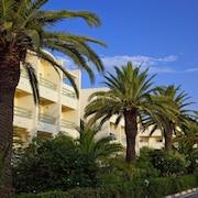 達爾卡亞姆飯店