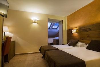 Hotel Magic Pas