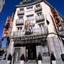 Hotel Reino de Granada photo 14/28