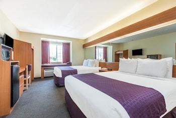 Microtel Inn & Suites by Wyndham Auburn in Auburn, Alabama
