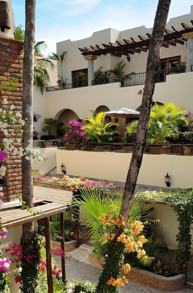 Posada De Las Flores La Paz