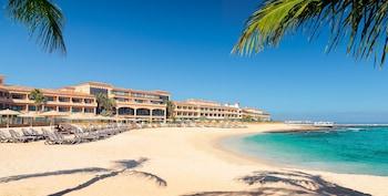 Gran Hotel Atlantis Bahia Real G.L.