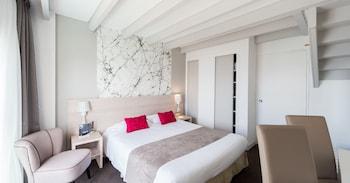 tarifs reservation hotels Hôtel Restaurant de l'Océan