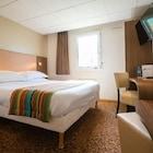 Brit Hotel Nantes St Herblain - Le Kerann
