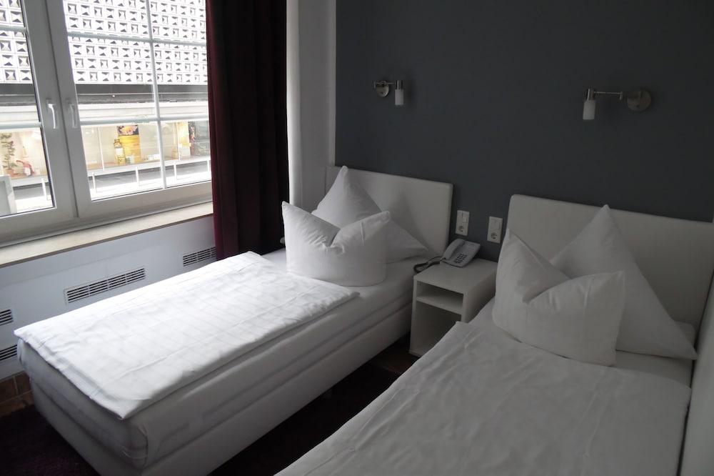 Rheingoldhotel Düsseldorf