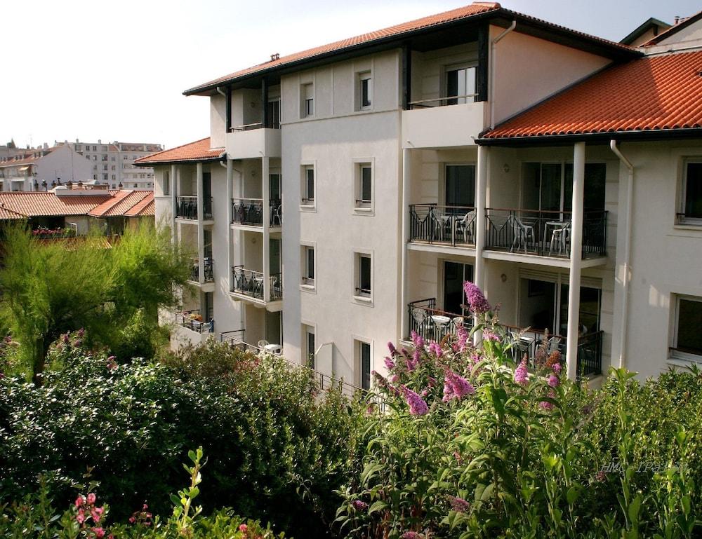 Biarritz Océan Résidence Hôtelière