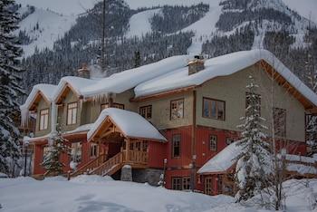 Copper Horse Lodge