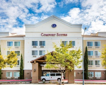 Comfort Suites In Clovis