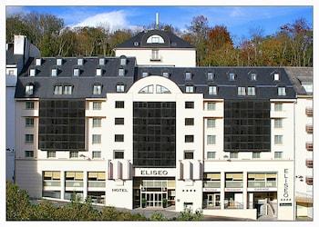 tarifs reservation hotels Hotel Eliseo