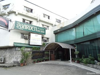 The Garden Plaza Hotel & Suites Manila Property Grounds