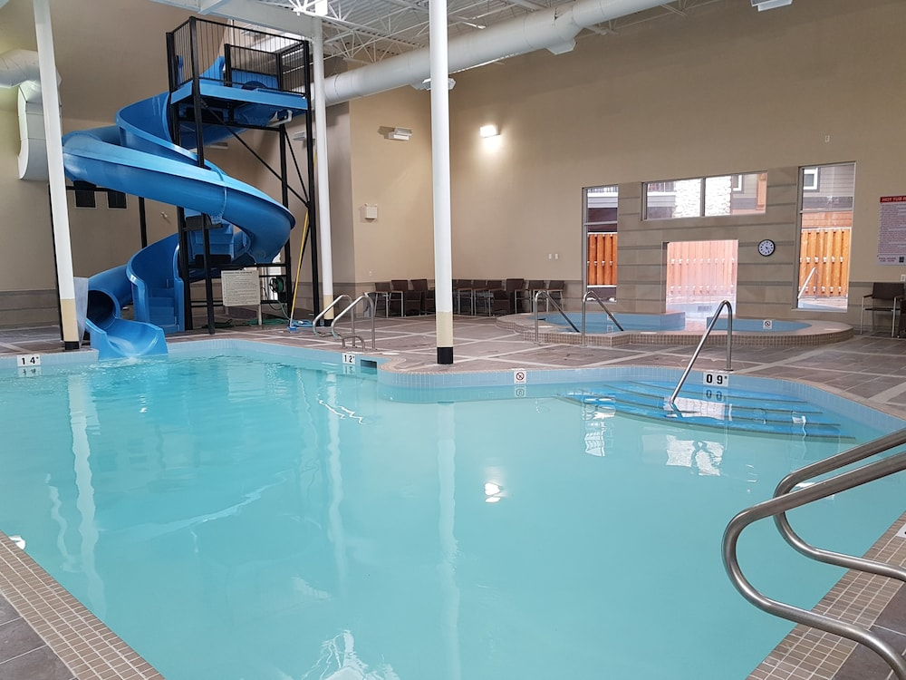 Sunset Resorts Canmore And Spa Canmore Price Address Reviews