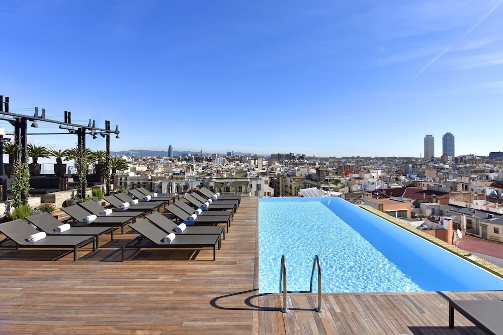 Grand Hotel Central - Small Luxury Hotels of the World
