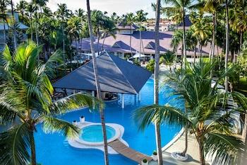 太陽景觀彭塔卡納海灘渡假村及水療中心 - 全包式