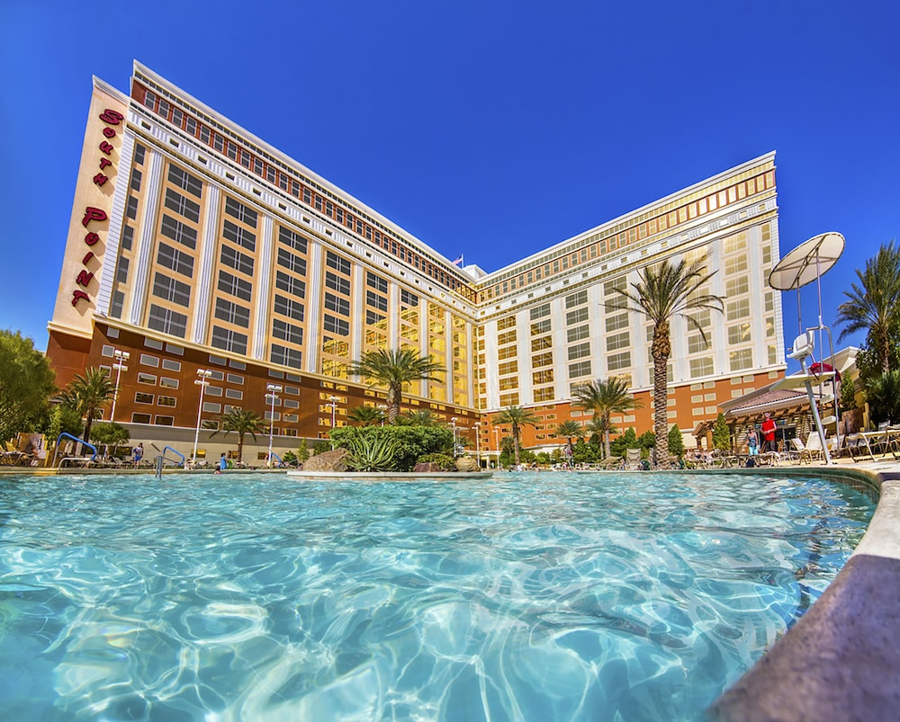 South Point Hotel Casino Spa Las Vegas Price Address Reviews