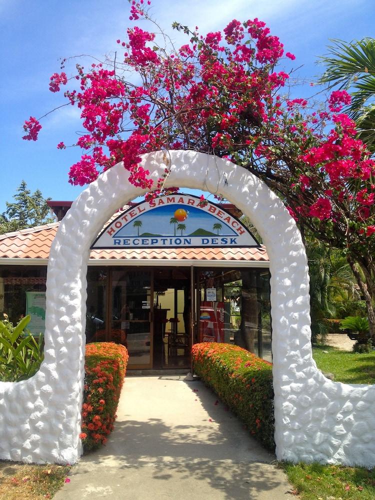Hotel Samara Beach