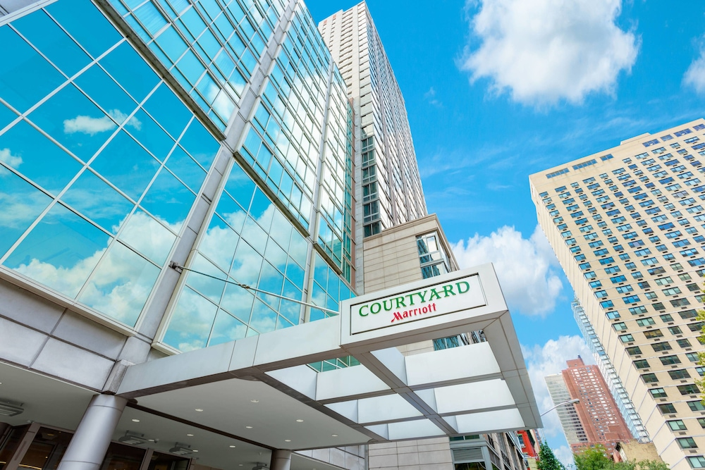 Courtyard by Marriott New York Manhattan/Upper East Side