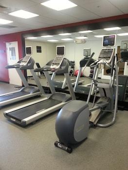 Hilton Garden Inn Victorville - Gym  - #0