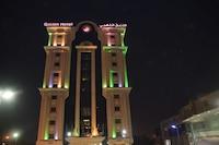 Mercure Grand Golden Jeddah Hotel