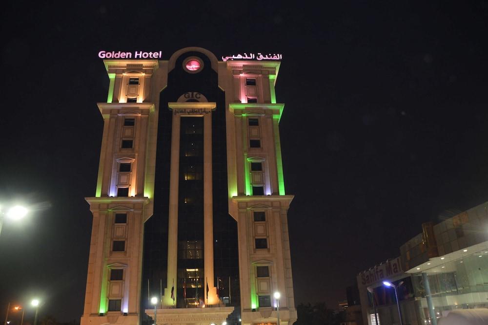 Golden Hotel Jeddah