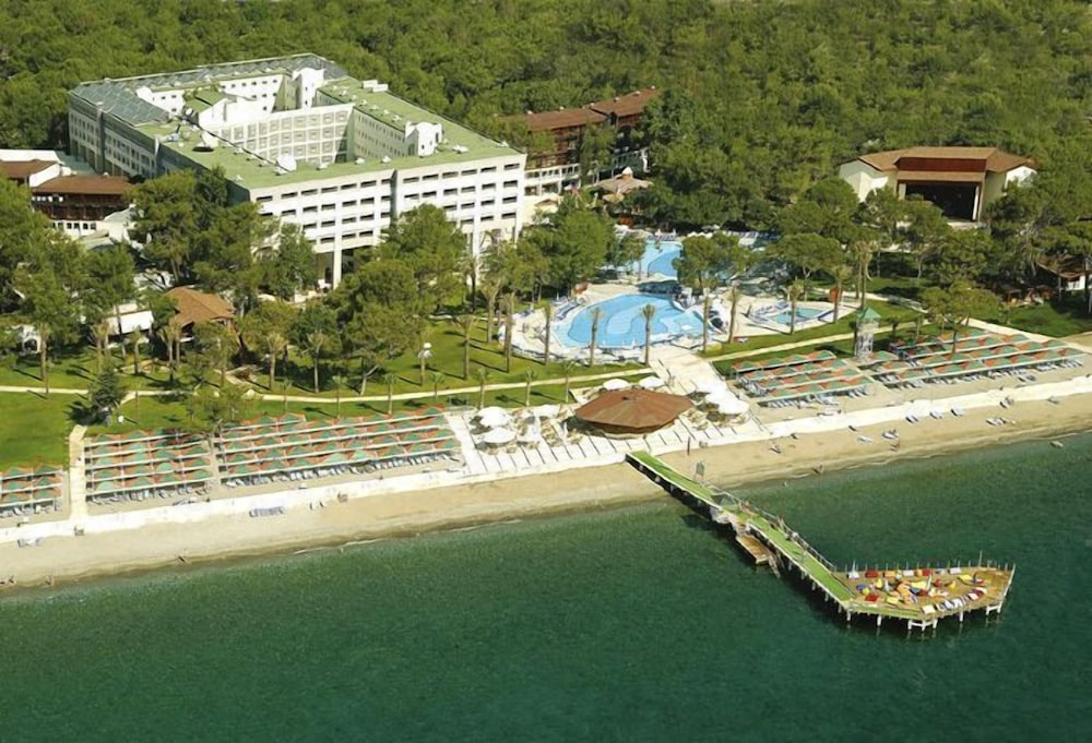 Mirada Del Mar Hotel - All Inclusive