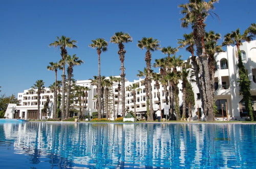 L´Orient Palace Resort & Spa