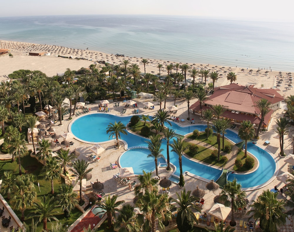Riadh Palms - Family and Couples Only