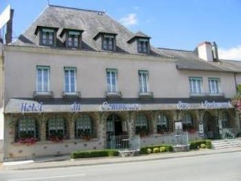 tarifs reservation hotels Hôtel du Commerce, Laval Est (Inter-Hotel)
