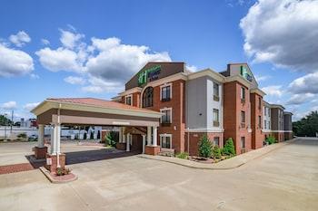 南本德智選假日飯店及套房