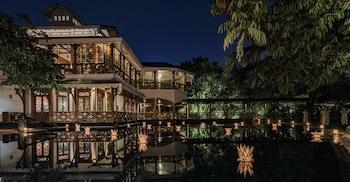 Belmond Governor's Residence