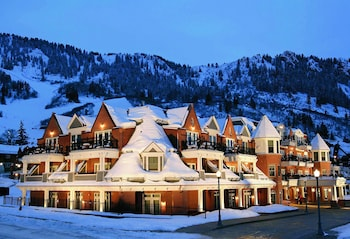 Hyatt Residence Club Grand Aspen in Aspen, Colorado