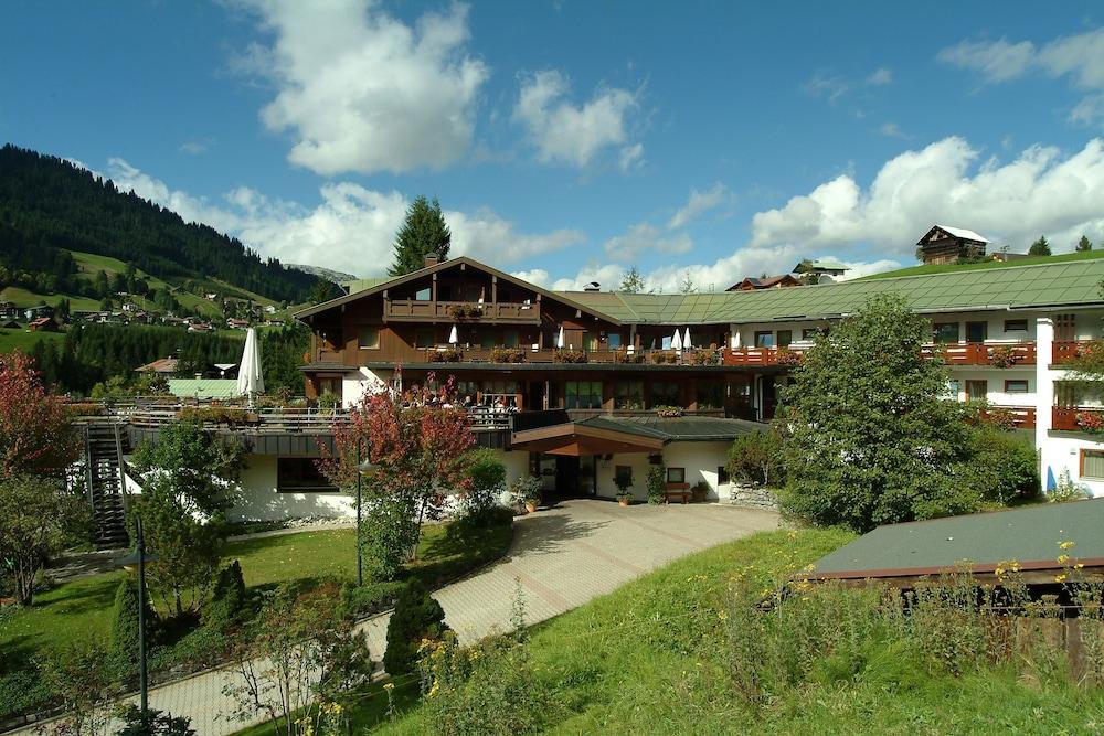 IFA Alpenhof Wildental Hotel Kleinwalsertal