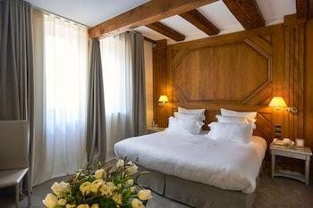 tarifs reservation hotels La Maison des Têtes